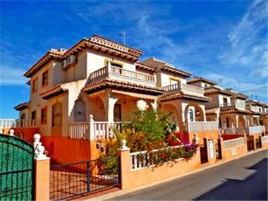 Duplex for sale in Orihuela
