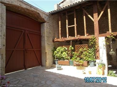 Property for sale in Ruffec