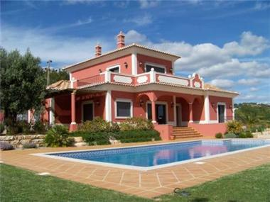 Villa for sale in Sao Bras de Alportel