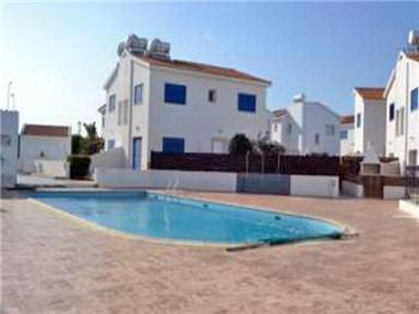 Detached Villa for sale in Paralimni
