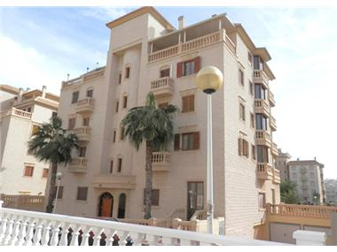 Apartment for sale in Guardamar