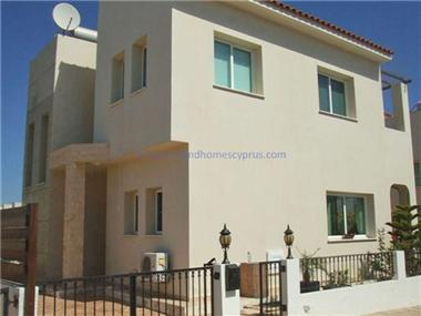 House for sale in Ayia Trias