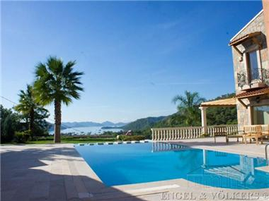 Property for sale in Gocek