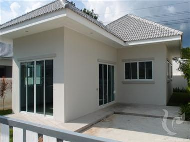 Villa for sale in Hua Hin