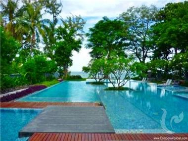 Apartment for sale in Hua Hin