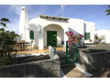 Bungalow for sale in Playa Blanca