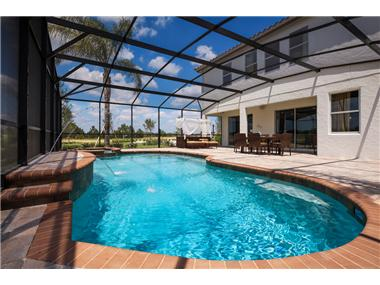 Villa for sale in Kissimmee