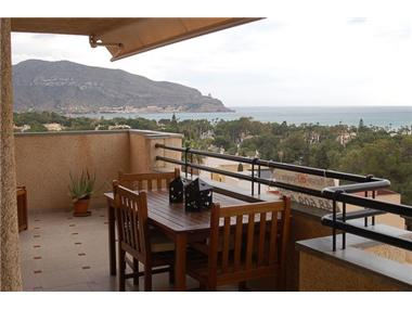 Apartment       for sale in La Azohia