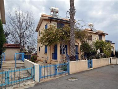 Detached House for sale in Paralimni