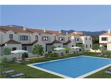 Townhouse for sale in La Cala de Mijas