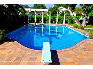 Villa for sale in Jerez de la Frontera