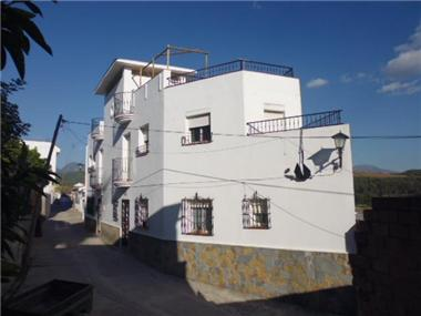 Villa for sale in San Pablo