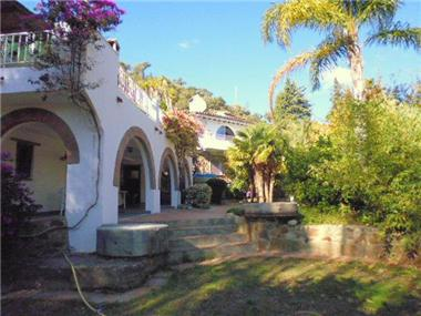 Finca for sale in San Pablo