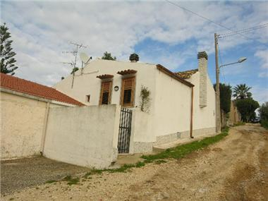 House/villa for sale in Valderice