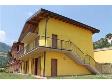 House/villa for sale in Parzanica