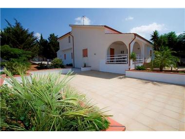 House/villa for sale in Balestrate