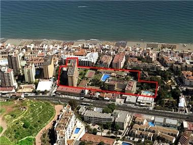 Apartment for sale in Torremolinos