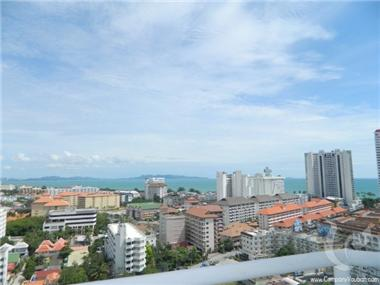 Condominium for sale in Pattaya