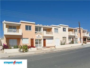 Apartment-flat  for sale in Paphos