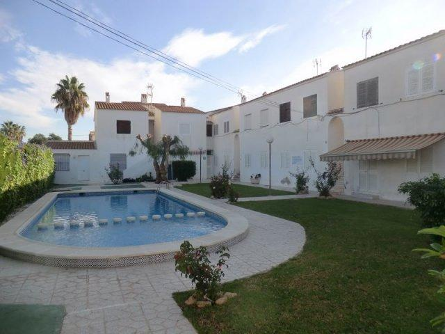 Distressed Property in Orihuela