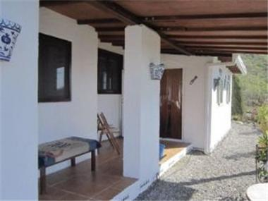 Finca for sale in Jete