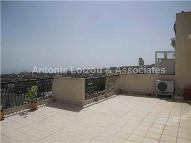 Terraced House for sale in Pissouri