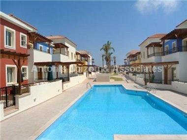 Apartment       for sale in Ktima