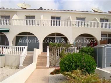 Terraced House for sale in Peyia