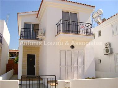 Detached House for sale in Paphos