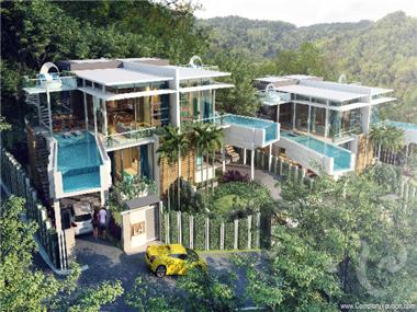 Villa for sale in Phuket