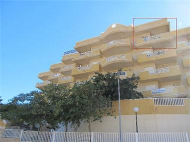 Apartment       for sale in Cabo de Palos