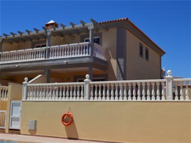 Townhouse for sale in El Medano