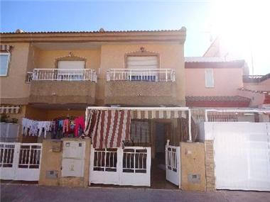 Duplex for sale in Los Alcazares