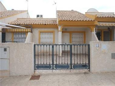 Duplex for sale in Mar Menor