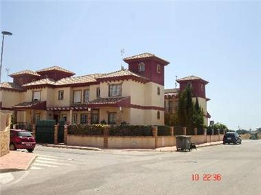 Duplex for sale in San Javier