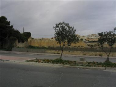 Land for sale in Mosta