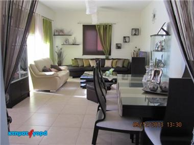 House-villa  for sale in Limassol