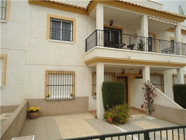 Apartment       for sale in Algorfa