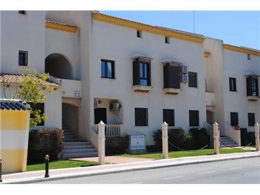 Apartment       for sale in Orihuela