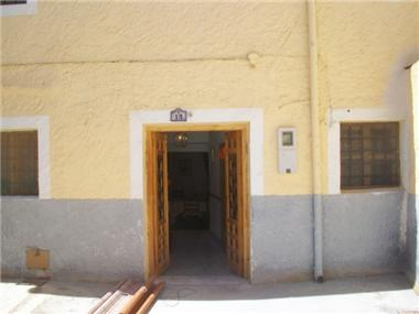 Cave House for sale in Freila