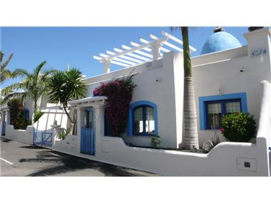 Villa for sale in Corralejo