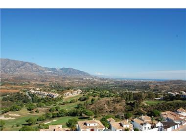 Penthouse for sale in La Cala de Mijas