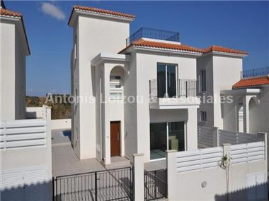 Detached Villa for sale in Protaras