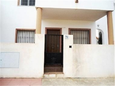 Villa for sale in Turre