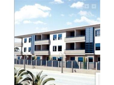 Apartment for sale in San Cayetano