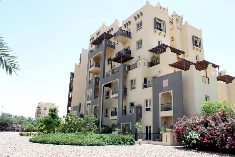 Distressed Property in Dubai