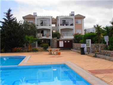 Apartment for sale in Ayios Epiktitos
