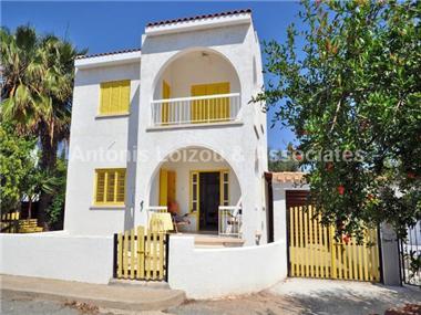 Apartment for sale in Protaras