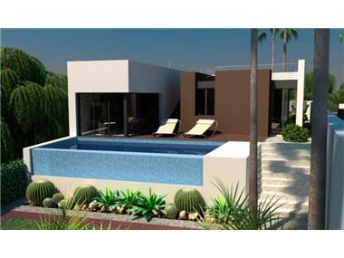 Villa for sale in Murcia