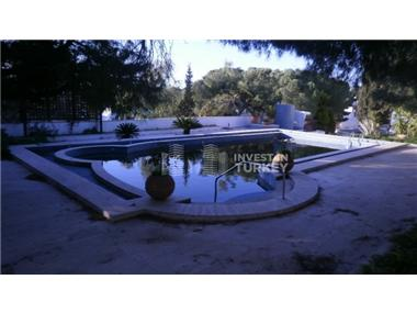 Villa for sale in Cesme